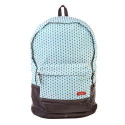 [bakker] Xtra backpack_x turquoise