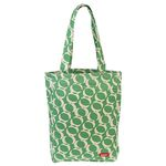 [bakker] Canvas Tote Bag_kelly green