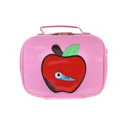 [bakker] Vinyl lunch box_rose