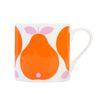 Mug Large 머그컵 (Pear orange)
