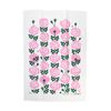 Tea Towel 티타올 (Alva pink)