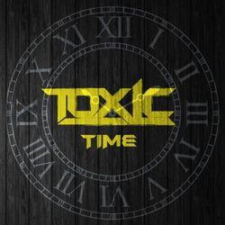 톡식 (Toxic) - Time (MINI ALBUM)