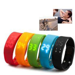 3D 다기능 스포츠 USB 손목시계