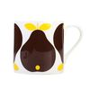 Mug Large 머그컵 (Pear brown)