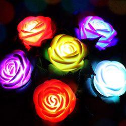 사랑을 부르는 LED장미