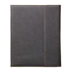 바인더북 A4 (자석형) Saffiano Pattern [블랙]