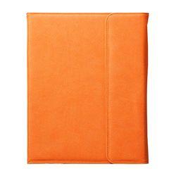 바인더북 A4 (자석형) Saffiano Pattern [오렌지]