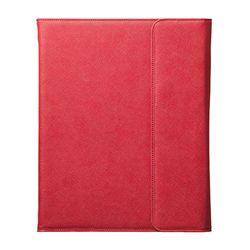 바인더북 A4 (자석형) Saffiano Pattern [레드]