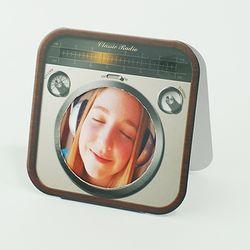 미니앳 포토 라디오 Mini at photo RADIO