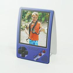 미니앳 포토 게임 블루 Mini at photo GAME blue