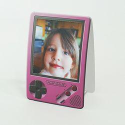 미니앳 포토 게임 핑크 Mini at photo GAME pink