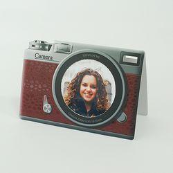 미니앳 포토 카메라 레드 Mini at photo CAMERA red
