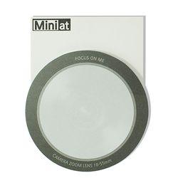 미니앳 리필 카메라 렌즈 Mini at REFILL camera lens