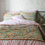 AM) Q������ Reverse Bedding - Aztec Bonnie