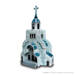 교회마을-부활교회
