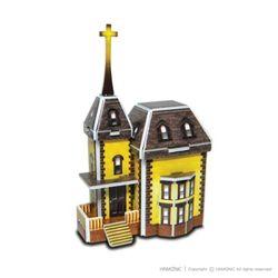 교회마을-소망교회