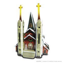 교회마을-성탄교회