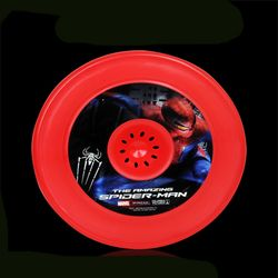 [가가]씽비행원반 스파이더맨(프로)-색상랜덤