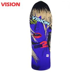 [VISION] AGGRESSOR 2 NATURAL CRUISER DECK 30.5