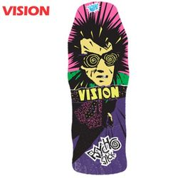 [VISION] ORIGINAL PSYCHO STICK PURPLE CRUISER DECK