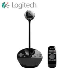 logitech 로지텍 컨퍼런스 웹캠 BCC950 (마이크)