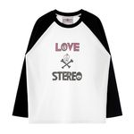 [NEW] MIX X THE JACK Love X Stereo