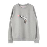 [NEW] MIX X THE JACK Pink Bullet Gun