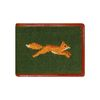 Bifold Wallets Animal - Fox