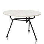 Bianco Sofa Table(비안코 소파 테이블)대리석