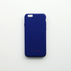 elevenplus-iPhone 6 Color Case-Blue Purple