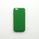elevenplus-iPhone 6 Color Case-Forest Green