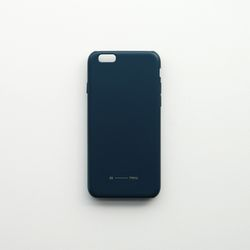 elevenplus-iPhone 6 Color Case-Sea blue