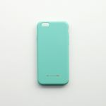 elevenplus-iPhone 6 Color Case-Pale Mint