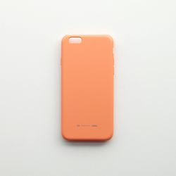 elevenplus-iPhone 6 Color Case-Light Apricot