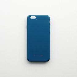 elevenplus-iPhone 6 Color Case-True blue