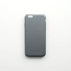 elevenplus-iPhone 6 Color Case-Metal Grey