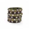 LK-5 Bracelet : Nubuck&Vegetable
