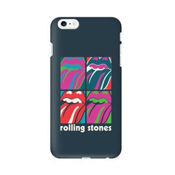[THE ROLLING STONES] IPHON6 CASE CUATRO