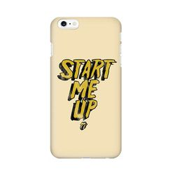 [THE ROLLING STONES] IPHON6 CASE START ME UP