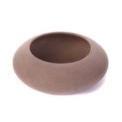 소프트 콘크리트 보관함 라지 (브라운)