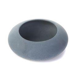 소프트 콘크리트 보관함 라지 (블루)