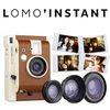 로모인스턴트 카메라 - Sanremo + 3 Lenses