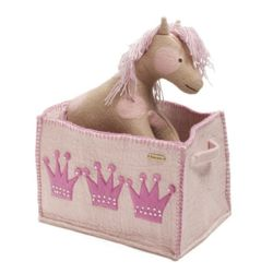 Basket Crowns