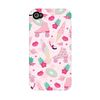 Pink holic for iPhone 4 4s [�÷���ƿ]