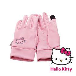 헬로키티 프리미엄 웜장갑(핑크)