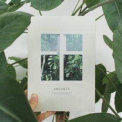 [만년]안단테 다이어리 - Andante diary