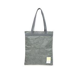 A:bag the basic-ecobag(gray)