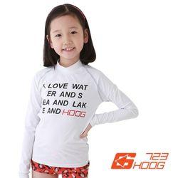 723후그 래쉬가드 RBL153E 아동용
