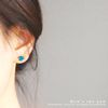 ����� ���� ����Ÿ��Ʈ ���ɿ��� ���� earring