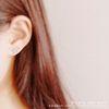 just love : silver earring (�ǹ����� �̾)